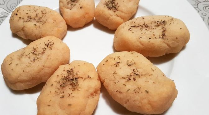 Coconut Bread Rolls – AIP and Paleo